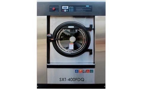 SXT-400FDQ大型工业洗衣机_电加热