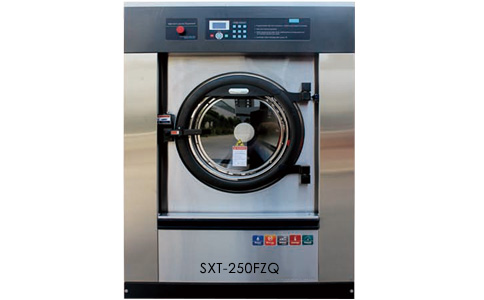 SXT-250FZQ工业洗涤设备_蒸汽加热