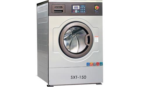 SXT-150水洗房洗涤机械_蒸汽/电加热
