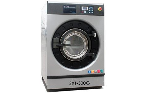 SXT-300G大型洗涤机械_电加热
