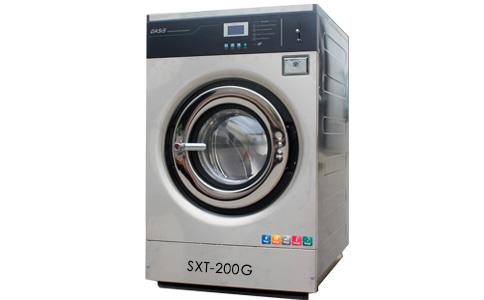 SXT-200G毛巾洗涤设备_电加热
