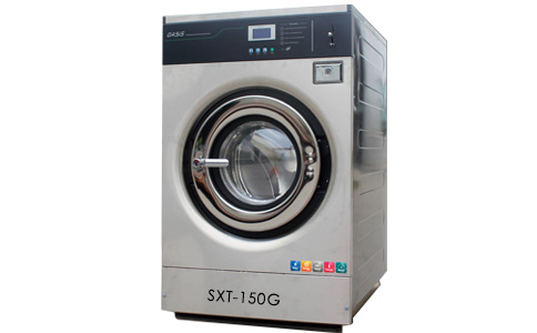 SXT-150G大型工业水洗机_不加热