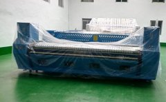 石家庄鹿泉水洗厂设备合作案例