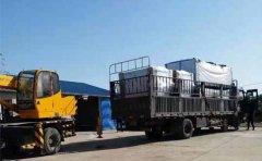 辽宁绥中水洗厂设备合作案例