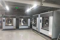 邯郸妈咪洗衣厂合作案例