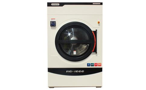 HG-1000全自动烘干机_蒸汽加热
