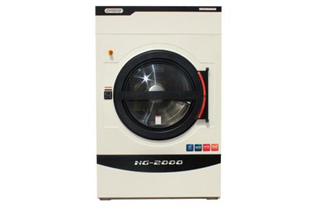HG-2000床单被罩烘干机_电加热