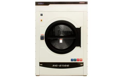 HG-2500大型烘干机_蒸汽加热