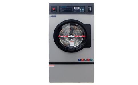 HG-300干洗店用烘干机_电加热