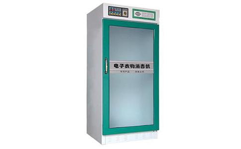 LYX-600单门衣物消毒柜