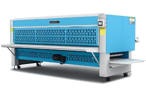 ZD300V床单被罩折叠机_3米折叠宽度