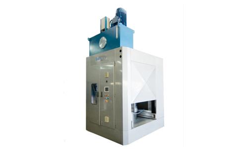 压榨脱水机_集成式洗涤设备配套